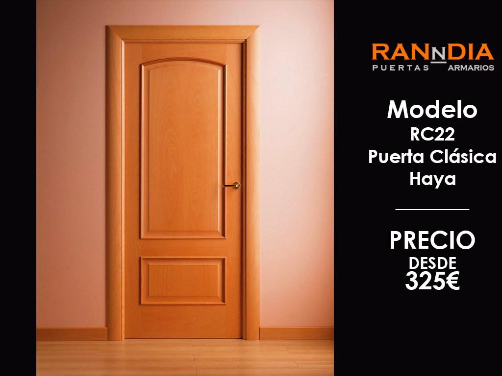 Puertas de madera en malaga - Puertas de interior en malaga ...